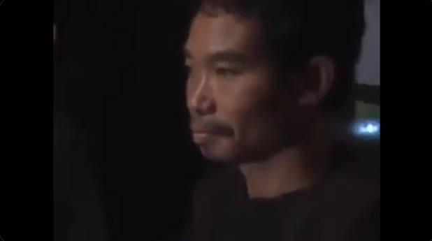 ◆動画◆インドネシアの歌謡祭で長友佑都そっくりの審査員が発見される!