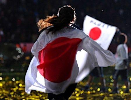 ◆悲報◆なでしこ英国戦の敗戦に澤穂希姉貴がキビシイコメント「」「すごく疑問」「全く伝わらず」