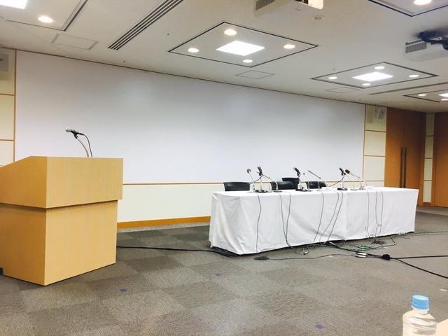 ◆DAZN◆CEO、開発部長が村井チェアマンと不具合説明会見!不具合原因説明と2週間無料期間延長を発表!