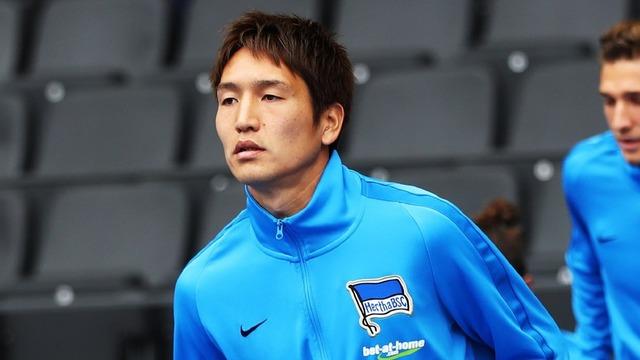 ◆ブンデス◆原口元気を巡って浦和、独&英の複数クラブが争奪戦…「移籍間近か」 by Kicker