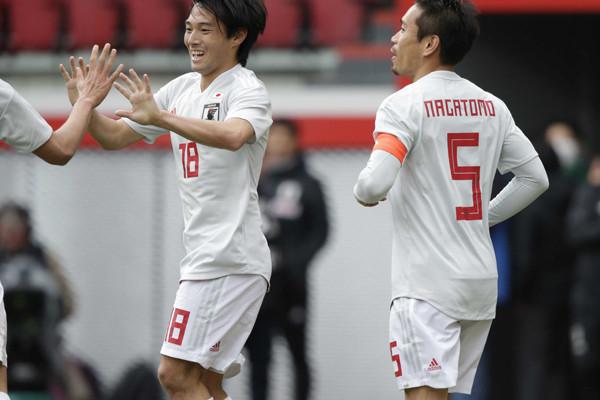 ◆日本代表◆「だから言ったのに…」「これでは勝てない」ハリルの 無計画な選手起用  by お杉
