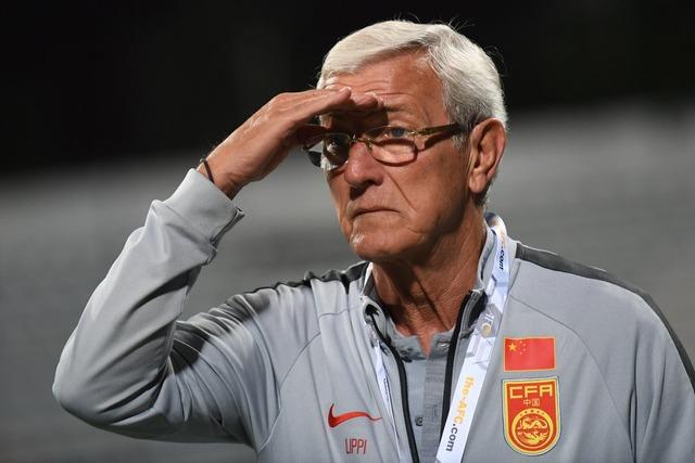 ◆中国代表◆リッピの辞任理由が酷すぎる件w「中国人選手はビビリ、指導ではどうしょうもない」
