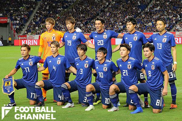 ◆日本代表◆コスタリカ戦どこよりも早い採点、最高点南野、佐々木の7、次点6.5中島他5名