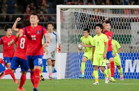 ◆アジア大会◆韓国に敗れ鈴木武蔵「徴兵がかかると、ああなるのか…」と脱帽