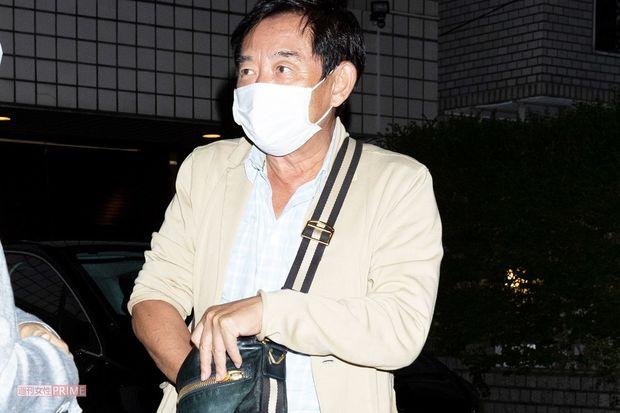 """◆悲報◆石田純一反省の色なし、福岡でも""""シャンパン一気&美女持ち帰り""""に「叩かれたって大いに結構」"""