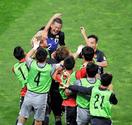 ◆日本代表◆ポゼッションかカウンターか、岩政先生の「自分たちのサッカー」論が興味深い