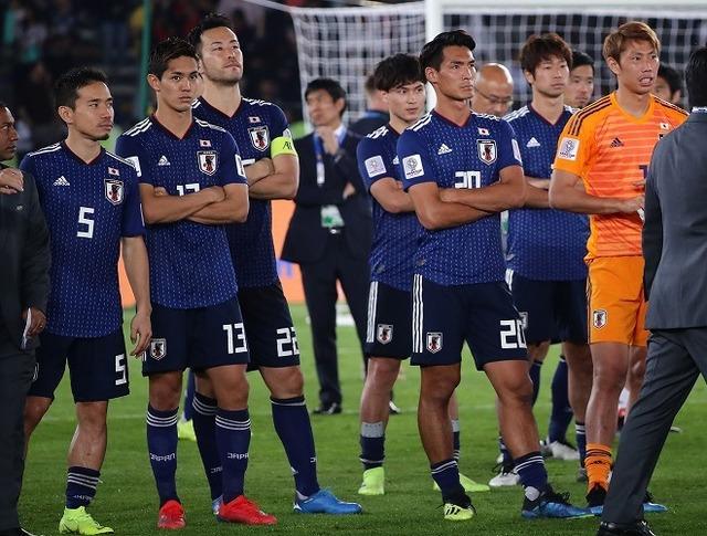 ◆アジア杯◆セルジオ越後「『準優勝』なんて何の慰めにもならない、負けは負けでしかない」