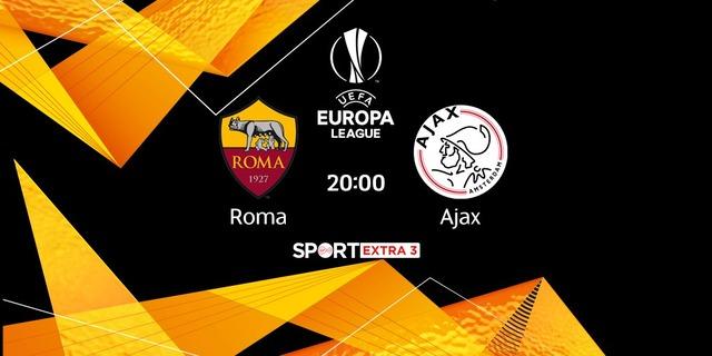◆UEL◆R8-2nd ローマ×アヤックス アヤックス先制もジェコのゴールでローマが追いつきドロー、合計3-2でローマがR4へ