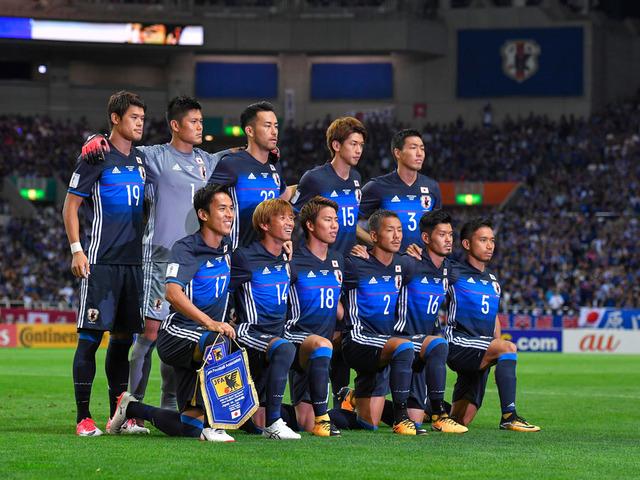 ◆FIFAランク◆最新ランク発表!日本がハリル最高位40位でアジア2番手…ドイツがブラジル抜いて2か月ぶり首位