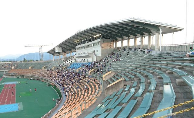 ◆悲報◆天皇杯ベガルタ仙台×カターレ富山 チケット完売なのに県協会が割当ミスってガララーガ状態!