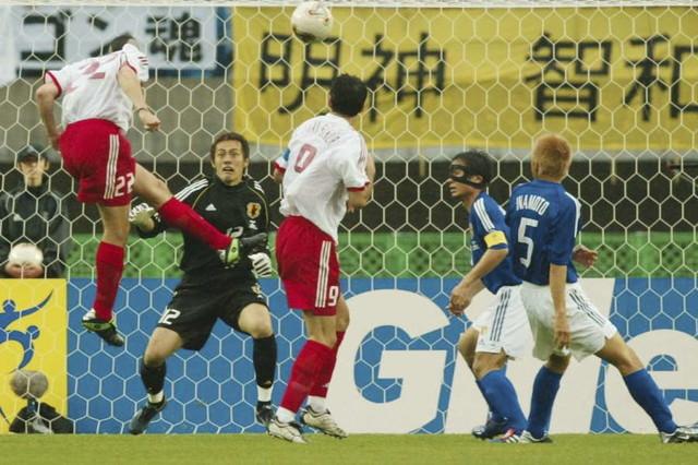 """◆日本代表◆日韓W杯監督トルシエ氏""""16強""""トルコ戦の悔恨!「私は間違いを犯したかもしれない」"""