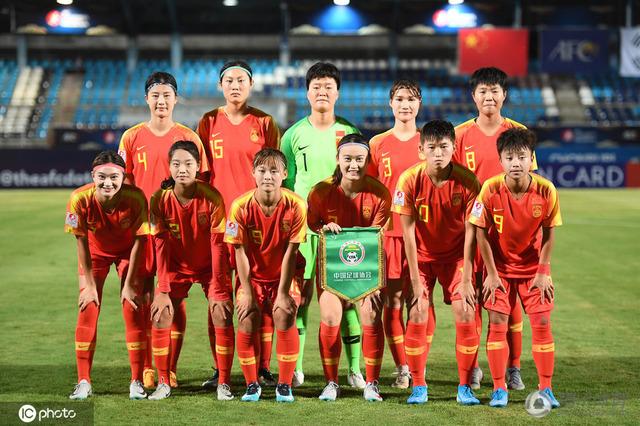 ◆画像◆U19中国女子代表GKの存在感が凄すぎると話題に!