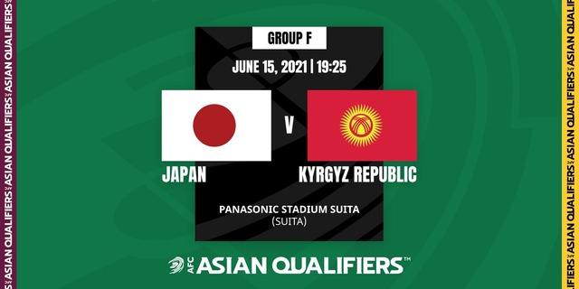 ◆W杯予選◆日本代表×キルギス 日本オナイウ阿道代表初ゴールから6分でハットトリック!5-1と快勝し予選8連勝
