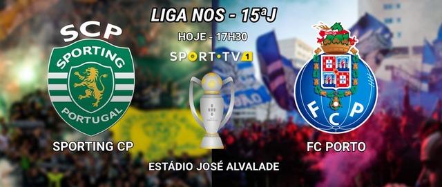 ◆葡萄牙◆15節 スポルティング×ポルト 拙攻のスポルティングをセットプレーの一撃で退け14戦12勝無敗…中島先発