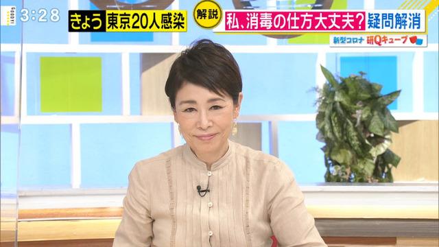 ◆速報◆東京都の新たな感染者20人、前週比2人減も週合計で1日残して前週超え