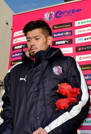 ◆Jリーグ◆C大阪MFが未勝利のチームにカツ!『ぬるい雰囲気の時がある』(´・ω・`)