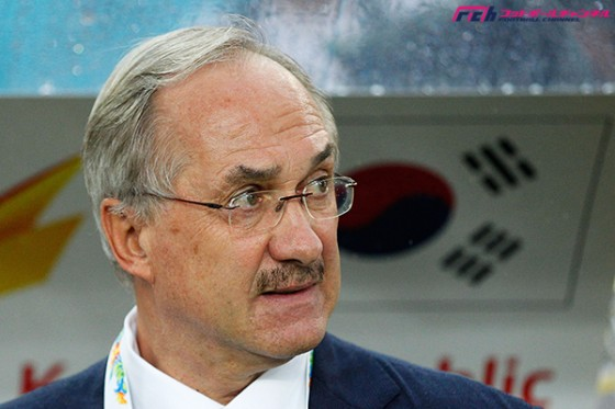 ◆アジア杯◆韓国代表監督斜め上発言!「豪州はアジア大陸ではないので・・・ゴニョゴニョ」