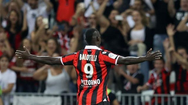 ◆朗報◆マリオ・バロテッリ ついに裏抜けを覚える、今節もゴールし出場4試合で5ゴール!チームも首位!