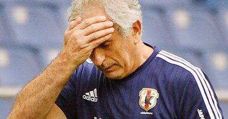 """◆東アジア杯◆ハリルジャパン大丈夫か? 武漢は過激な""""反日地帯"""""""