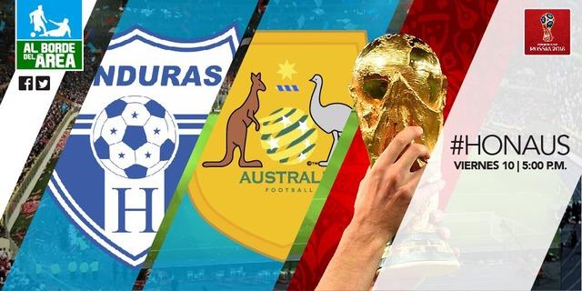 ◆W杯予選◆大陸間PO1st ホンジュラス×豪州 豪州アウェイで圧倒も決めきれずスコアレスドロー