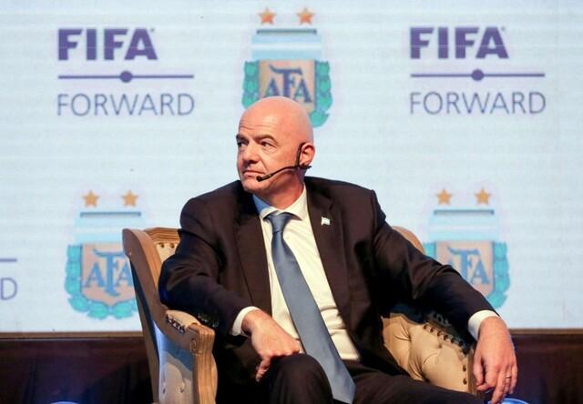◆悲報◆FIFA会長、男子と女子の大会を交互にW杯を毎年開催する!