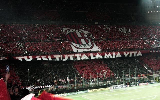 ◆セリエA◆ACミラン、UEFAの大会から排除の可能性!FFP違反の疑い、UEFA幹部に経営計画を説明も説得できず