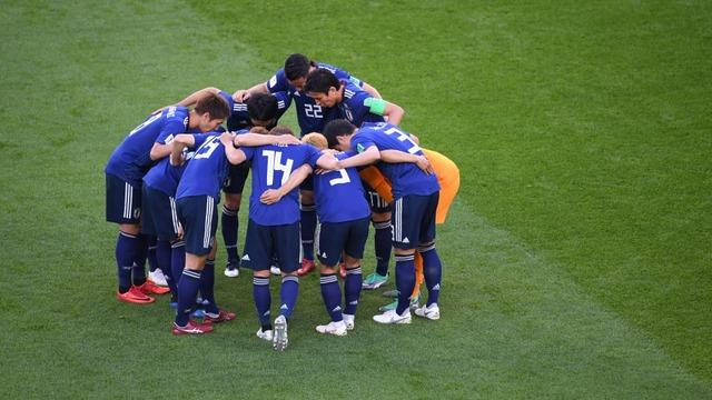 ◆ロシアW杯◆英BBC、ブーイングの嵐だった日本のパス回しを批判「セネガルが得点しない前提でのギャンブルだ」