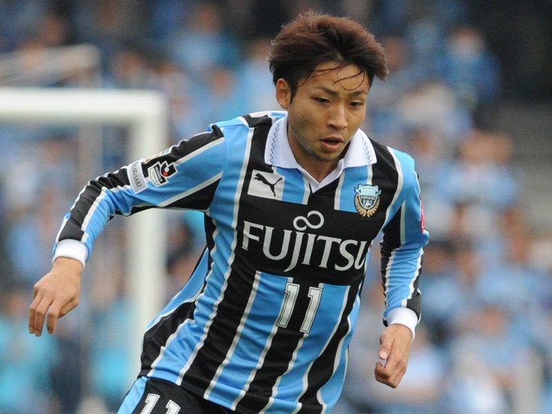 ◆朗報◆川崎Fの日本代表FW小林悠に第2子誕生!お名前が素晴らしすぎると話題に!