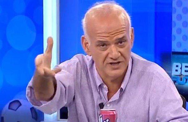 ◆悲報◆ベジクタシュサポのTVキャスターTVで激怒!「長友が退場させられなかったのは何らかの陰謀だ!」