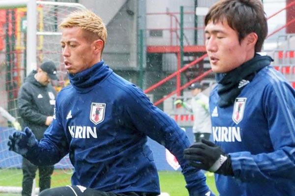 ◆日本代表◆前途多難のハリル日本 マリ戦を前にチームに不穏な空気が…手倉森コーチがハリルの座を虎視眈々と狙っている