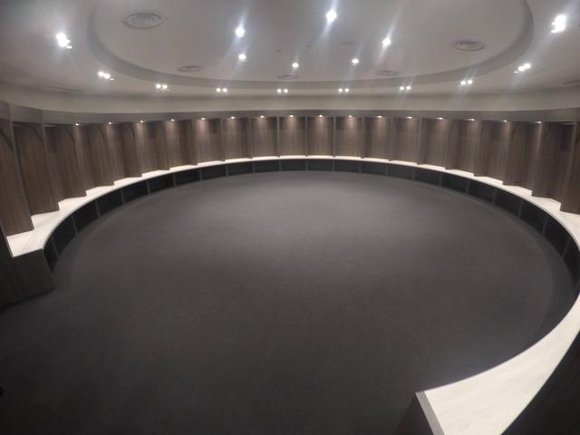 ◆J小ネタ◆G大阪公式が新スタ立ててからアウェイで毎試合控室を晒しててイヤらしいと話題に!