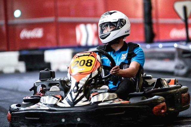 ◆テネリフェ岳◆久しぶりに柴崎岳さんが気になって見てみたらレーシングカートに乗ってた(´・ω・`)