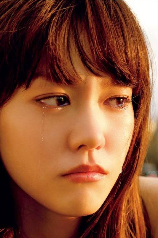 ◆悲報◆桐谷美玲激ヤセの原因はやっぱり岳くんを略奪されたからだった? by 芸能誌