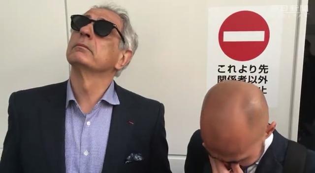 ◆日本代表◆「ハリルホジッチ解任」の吉凶、人間関係はギスギスの極みで最悪。采配も稚拙な愚将、クビで正解か?