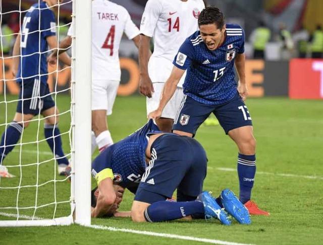 ◆アジア杯◆岩政大樹「カタールやサウジに対しては、あまりに無策であった。自分たちで考えるでは間に合わない」