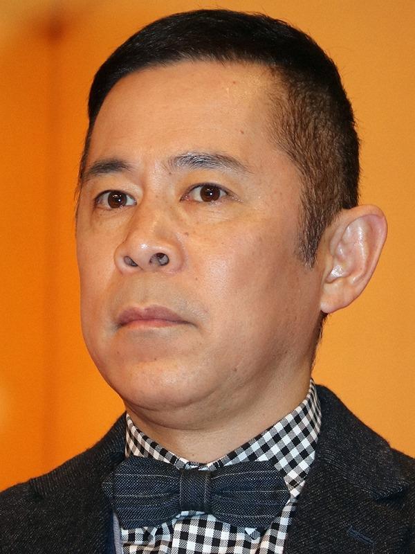 """◆速報◆ナイナイ岡村隆史、結婚していた!お相手は30代の一般女性、50歳でついに""""おひとり様""""卒業"""