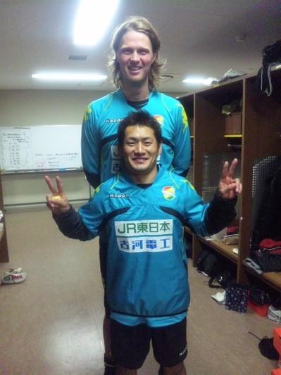 ◆Jリーグ◆ジェフ千葉や鹿島で活躍した小兵FW深井正樹現役引退を発表!最後のクラブはSC相模原
