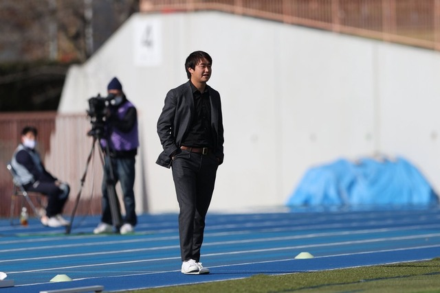 ◆Jリーグ◆浦和の新コーチに奈良クラブでおなじみ現場に出るクラスタ団、林舞輝就任で踊るスレ(´・ω・`)