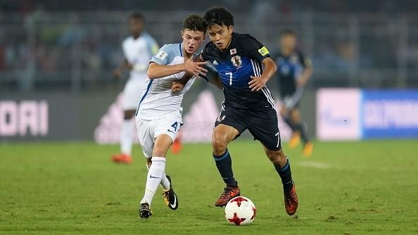 ◆U世代◆久保建英「日本はサッカー大国になってもおかしくない」