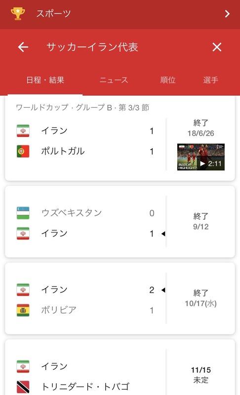 ◆FIFA◆最新FIFAランキング発表…ベルギーが1位、日本は4つ上げ50位に
