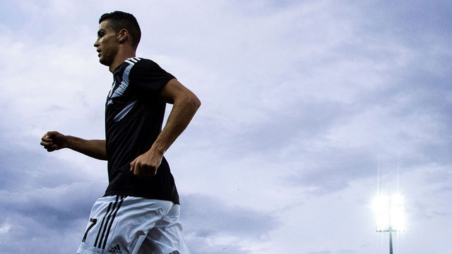 ◆セリエA◆C・ロナウド激白「僕は史上最高の選手の1人、バロンドールに値する」