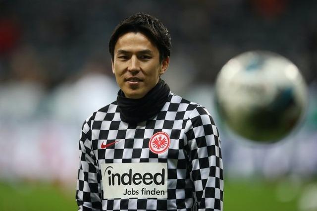 ◆朗報◆フランクフルト長谷部誠、来季まで契約延長「引退後もクラブ残る」