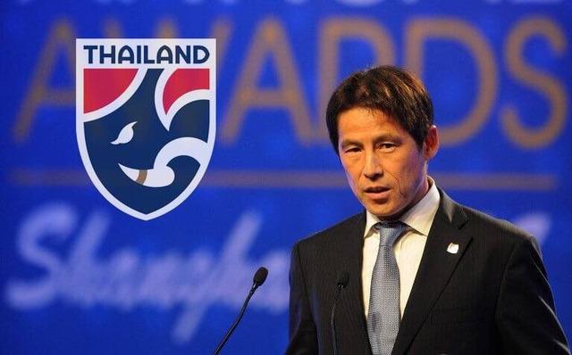 ◆アジア◆西野朗前日本代表監督、タイ代表監督就任へ 近く正式契約
