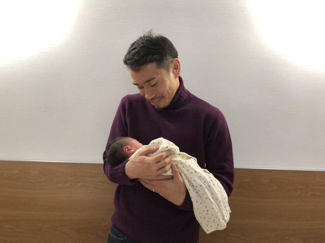 ◆速報◆ガラタサライ長友佑都のアモーレが無事出産!なお性別は不明