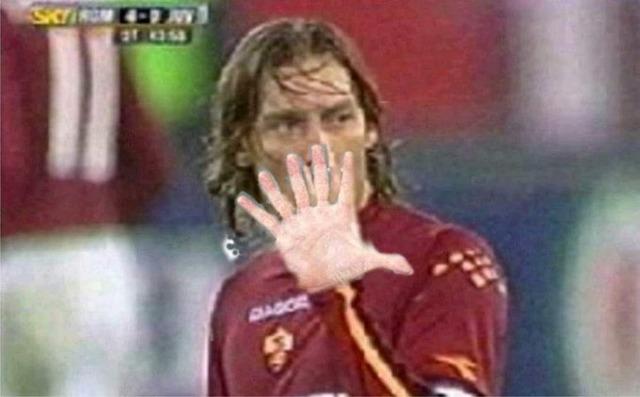 ◆悲報◆ASローマ、イタリア杯スペツィア戦で6人交代してしまった上に敗戦(´・ω・`)