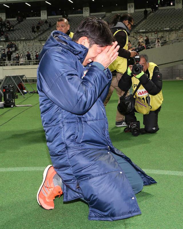 ◆海外組◆ポルティモネンセ権田修一、Jリーグ復帰を検討「考えないといけない」