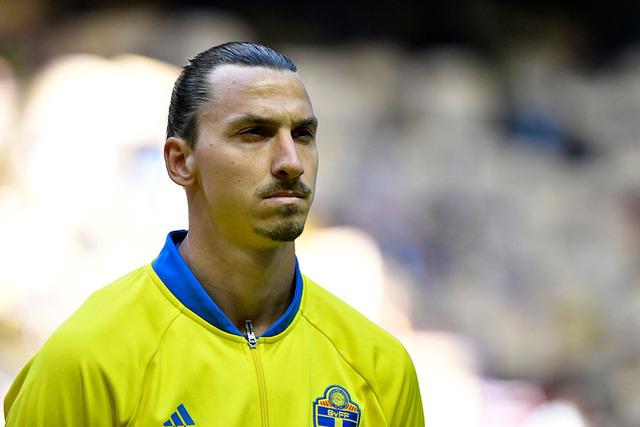 """◆MLS◆イブラヒモビッチ「俺様のいないワールドカップはワールドカップじゃない」と""""イブラ節""""炸裂"""