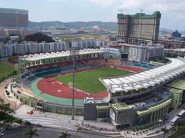 ◆ACL◆鹿島ツイてる?ダボス会議開催の影響で2nd-Leg Away 天津権健戦 中立地マカオで開催決定