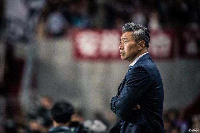 ◆J速報◆V・長崎、高木琢也監督の退任を発表!