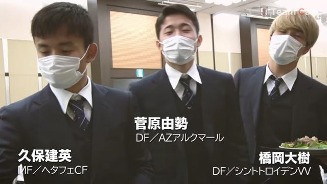 ◆悲報◆久保タケちゃん、フライト中ゲームに負けて泣く?…vs橋岡大樹くんの舌戦第二弾